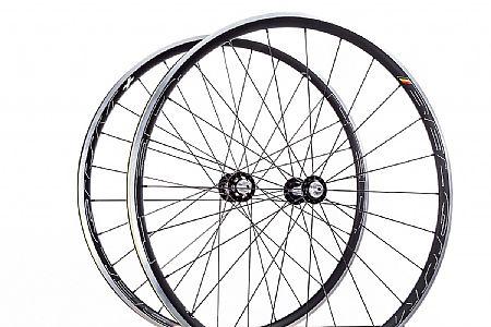 Sugar Wheel Works HED Belgium Plus Chris King R45 Wheelset