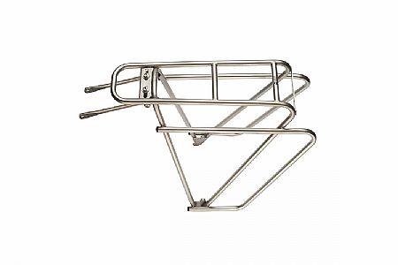 Tubus Logo Classic Edelstahl Stainless Rear Rack
