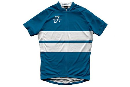 Twin Six Mens Forever Forward Short Sleeve Jersey