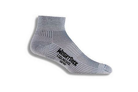Wrightsock Coolmesh II Quarter Run Sock