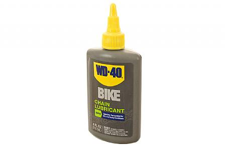 WD-40 Bike Dry Lube 4oz Drip