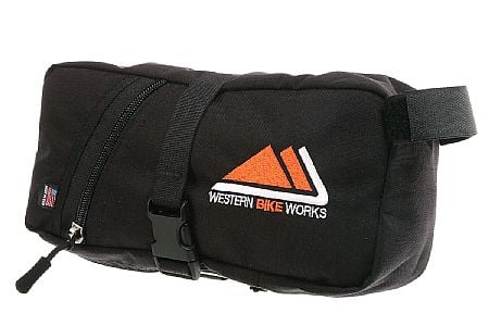 WesternBikeworks Sew Up Saddle Bag