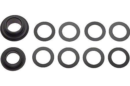 Wheels Mfg BBright Press Fit BB Adapter for GXP