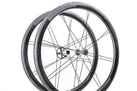 Rolf Prima 2018 Ares4 7.0 Carbon Clincher Wheelset