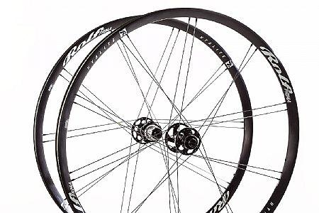 Rolf Prima Hyalite Gravel/Adventure Disc Wheelset
