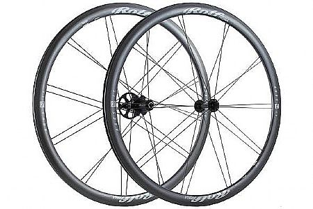 Rolf Prima 2018 Ares3 LS Carbon Clincher Wheelset