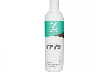 Zealios Swim & Sport Body Wash