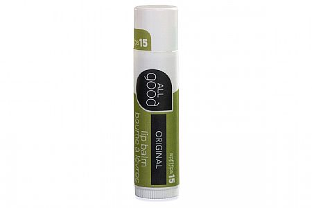 All Good Products Lips SPF15