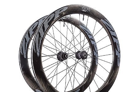 Zipp 404 NSW Tubeless Disc Brake Wheelset