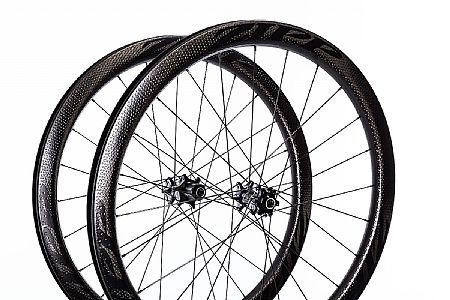 Zipp 303 Firecrest Tubeless Disc Brake Wheelset