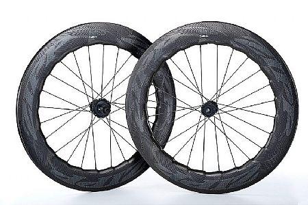 Zipp 858 NSW Disc Brake Wheelset