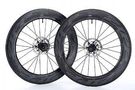 Zipp 808 NSW Tubeless Disc Brake Wheelset