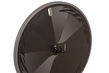 Zipp Super-9 Carbon Tubular Disc Rear Wheel