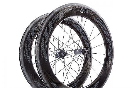 Zipp 808 NSW Tubeless Carbon Clincher Wheelset