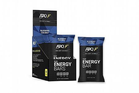 ATAQ Energy Bars