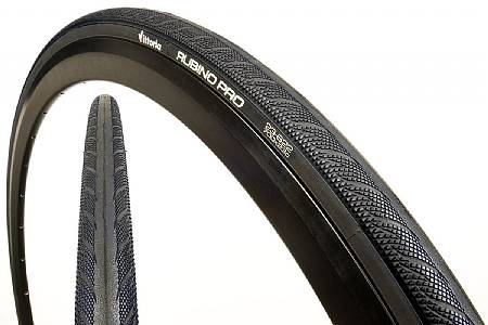 Vittoria Rubino Pro III Road Tire (OE)