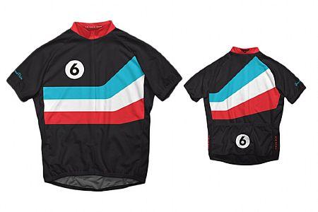 Twin Six Mens Grand Prix Short Sleeve Jersey