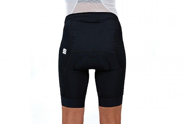 Sportful Womens Bodyfit Pro Short Black