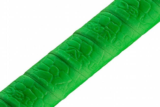 Arundel Synth. Gecko Handlebar Tape Green