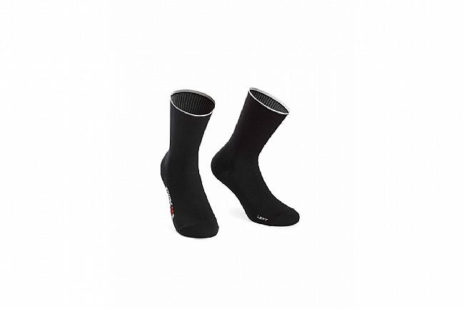 Assos RSR Socks ProfBlack