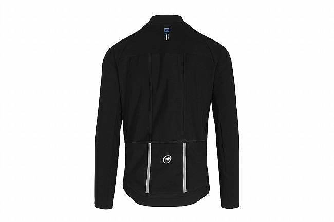 Assos Mens Mille GT Ultraz Winter Jacket EVO Assos Mens Mille GT Ultraz Winter Jacket EVO