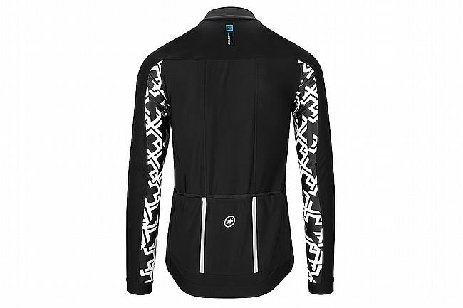 Assos Mens Mille GT Winter Jacket