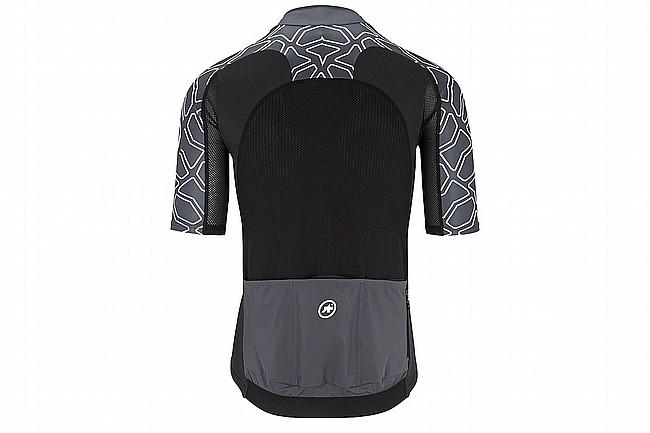 Assos Mens XC Short Sleeve Jersey