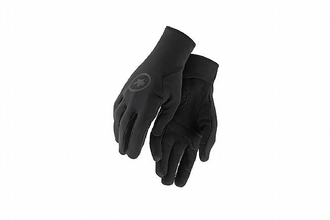 Assos ASSOSOIRES Winter Gloves Blackseries
