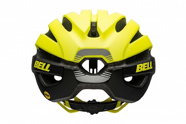 Bell Avenue MIPS Helmet Matte/Gloss Hi-Viz/Black - Universal