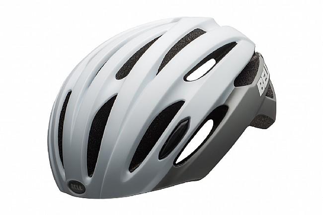 Bell Avenue MIPS Helmet Matte/Gloss White/Grey - Universal