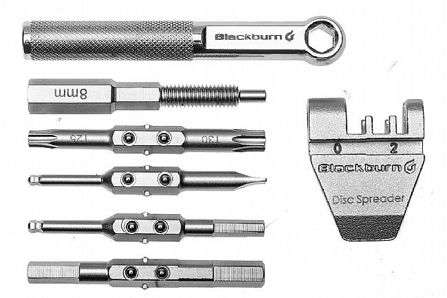 Blackburn Big Switch Multi-Tool Blackburn Big Switch Multi-Tool