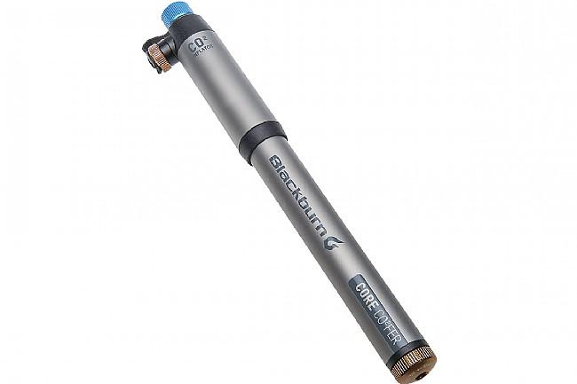 Blackburn Core CO2fer Mini Pump / CO2 Inflator Blackburn Core CO2fer Mini Pump / CO2 Inflator