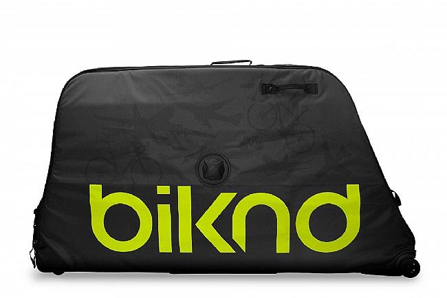 Biknd Jetpack XL V2 Bike Case Black/Green