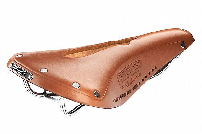 Brooks B17 Imperial Saddle Honey - 175mm