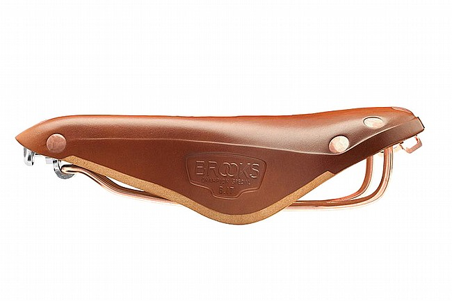Brooks B17 Special Saddle Honey - 175mm