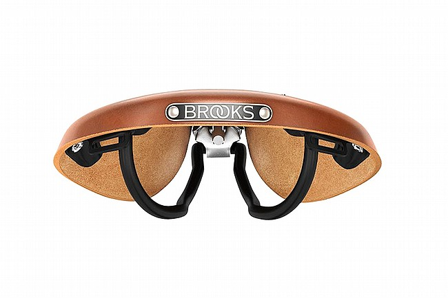 Brooks B17 S Standard Womens Saddle Honey - 176mm