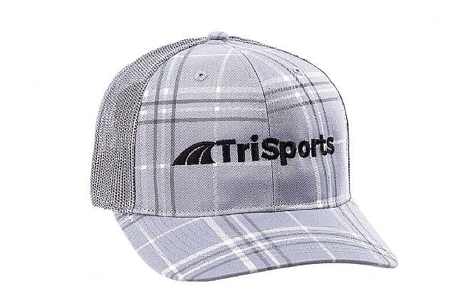 TriSports TriSports Trucker Snap-Back Hat TriSports TriSports Trucker Snap-Back Hat