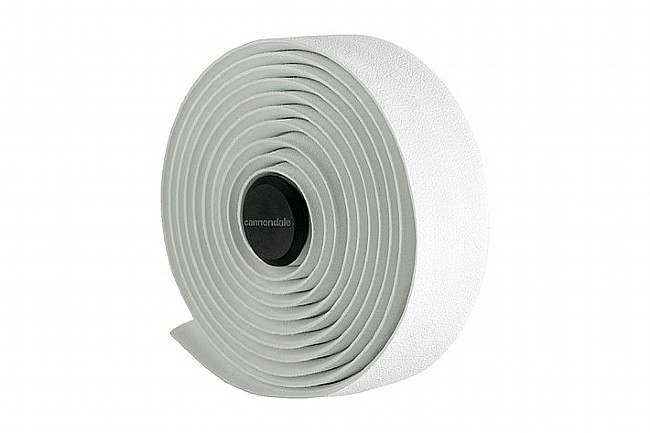 Cannondale Suede Cush Bar Tape White