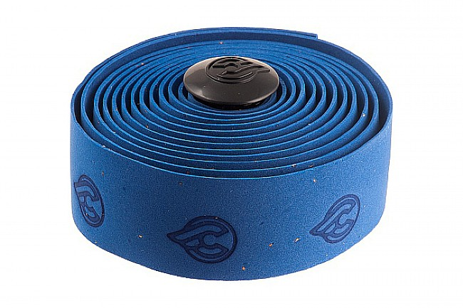 Cinelli Cork Handlebar Tape Dark Blue