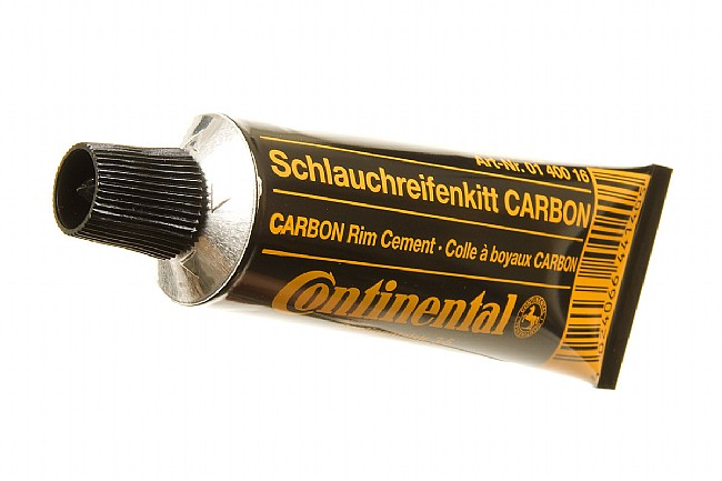 Continental Rim Cement for Carbon Rims 25g Tube Continental Rim Cement for Carbon Rims 25g Tube
