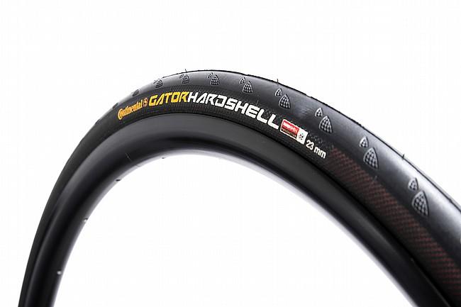 Continental Gator Hardshell 700c Road Tire (Folding)