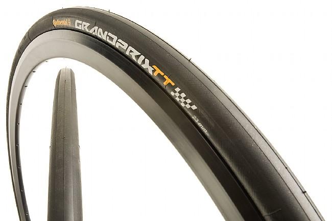 Continental Grand Prix TT Road Tire 700c x 23mm