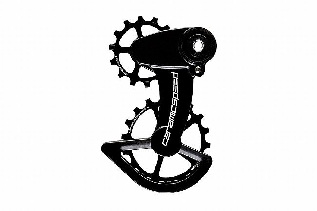 Ceramic Speed OSPW X for SRAM Rival & Force 1 Type 3 Derailleurs Ceramic Speed OSPW X for SRAM Rival & Force 1 Type 3 Derailleurs