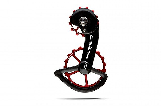 Ceramic Speed OSPW for Shimano R9100/9150/8000 RED