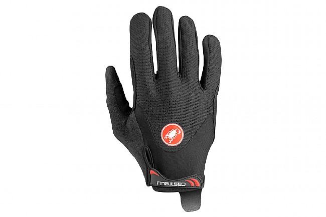 Castelli Mens Arenberg Gel LF Glove Black