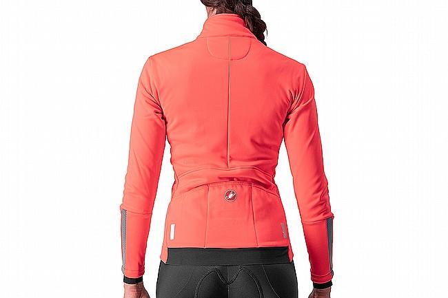 Castelli Womens Dinamica Jacket
