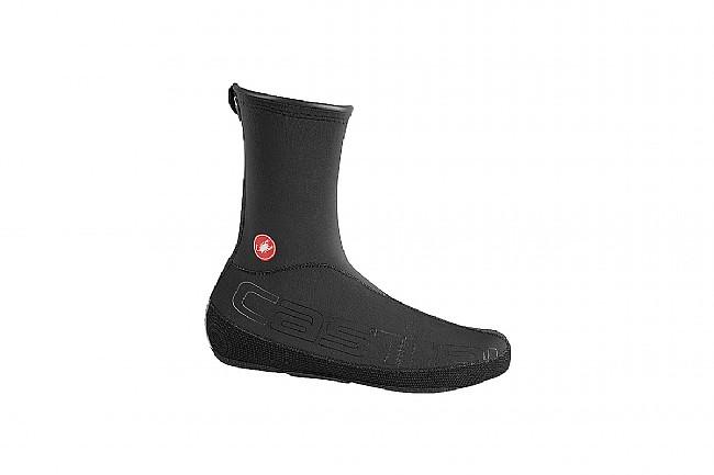 Castelli Diluvio UL Shoecover Black
