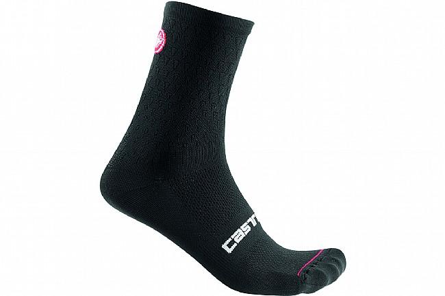 Castelli Womens PRO Sock Black