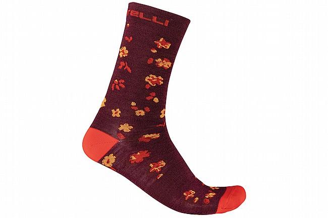 Castelli Fuga 18 Sock