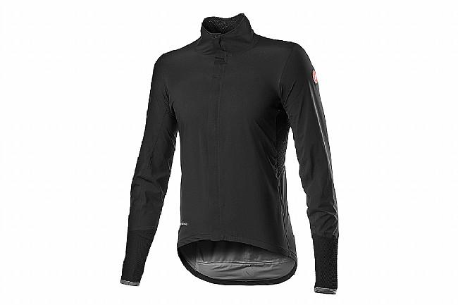 Castelli Mens Gavia Jacket Black